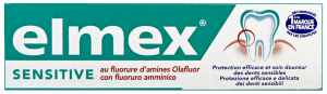 ELMEX Dent.sensitive 50 ml. - Dentifricio