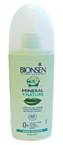 BIONSEN Deodorante Vapo Comfort DRY 100 Ml. Deodoranti per il Corpo
