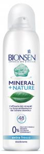 BIONSEN Deo.spray classic dry 150 ml. - Deodorante femminile e unisex