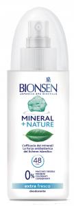 BIONSEN Deo.vapo classic dry 100 ml. - Deodorante femminile e unisex