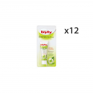 Set 12 Byly Deocrema Fresh Body Care