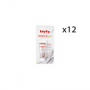 Set 12 Byly Deocrema Classic Body Care