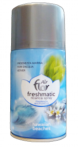 AIR FLOR Ricarica 250 ml. hawaiaan beaches deodorante casa