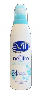 EVIN Deodorante vapo neutro 150 ml. - deodoranti donna