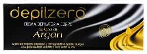 DEPILZERO Argan crema corpo 150 ml. - Depilatori