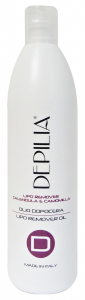 Depilia Oil Dopocera Calendars / Camom.500 Ml - Depilatories