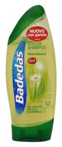 BADEDAS Doc/Shampoo riequilibrante 250 ml. - Doccia schiuma