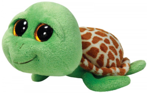 TY Beanie Boos 15Cm Zippy Animale Peluches Giocattolo 365