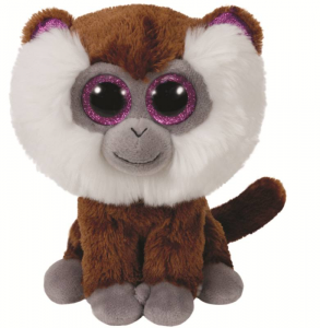 TY Beanie Boos 15Cm Tamoo Animale Bosco Peluches Giocattolo 117