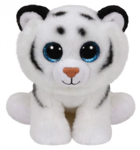 TY Beanie Babies 15Cm Tundra Animale Peluches Giocattolo 304