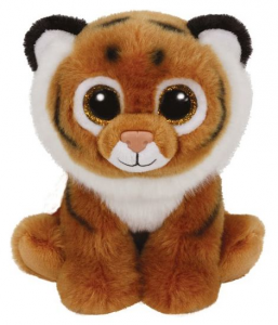TY Beanie Babies 15Cm Tiggs Animale Peluches Giocattolo 410