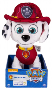 SPIN MASTER Deluxe Plush Marshal 6026525 Animale Peluches Giocattolo 590