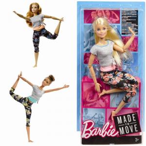 MATTEL Surtido tuerce Barbie muñeca femenina niñas de juguete Juego de chica 802