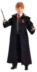MATTEL Harry Potter  Ron Weasley Bambola Gioco Femmina Bimba Bambina Giocattolo 408