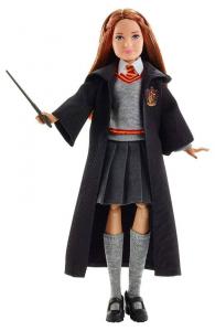 MATTEL Harry Potter  Ginny Weasley Personaggio Gioco Bambino Bambina Giocattolo 368
