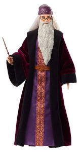 MATTEL Harry Potter  Albus Silente Bambola Gioco Femmina Bimba Bambina  564