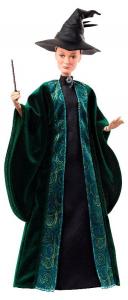 MATTEL Harry Potter  Professoressa Mcgranitt Personaggio Gioco Bambina 760