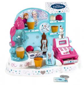 SMOBY Disney Frozen Gelateria Cucina Supermercato Gioco Femmina Bimba Bambina 668
