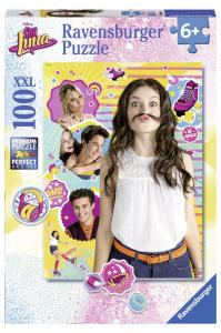 RAVENSBURGER Puzzle 100 Pezzi Principesse Disney E Puzzle Giocattolo 958