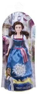 HASBRO Beauty and the Beast Belle Vestito Del Villaggio Disney Princess B9164Eu4 686