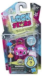 HASBRO Lockstars Basic Ast Character Game Child Child Toy 308