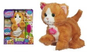 HASBRO FurReal Daisy Character Game Child Child 468