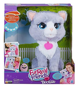 HASBRO FurReal Bootsie Personnage Game Boy Fille 281