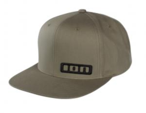 Cappellino Ion Cap Logo