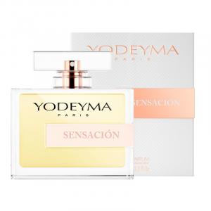 SENSACION Eau de Parfum 100 ml