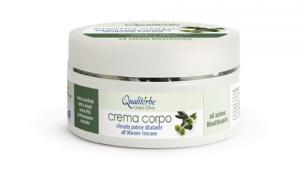 Tuscan Olivone Body Cream - PARABEN FREE