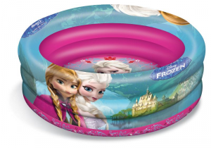 MONDO Swimming pool 100 Frozen 16527 Swimming pool Game Summer Summer Toy 376