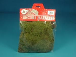 TABOR Muschio Tappeto Accessori Presepe Natale Regalo 398