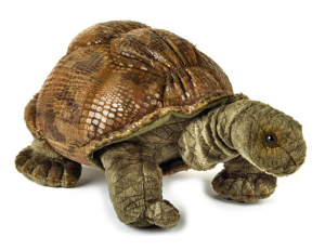 VENTURELLI Tortue géante Ngs Animal Forest peluche 433