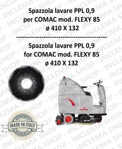 FLEXY 85 spazzola lavare PPL 0,9 per lavapavimenti COMAC