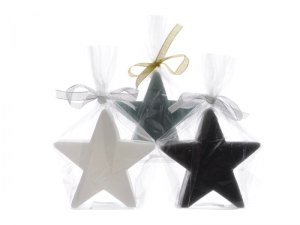 KAEMINGK Figures Candle Star 3C 215532 Candles And Incenses Christmas Gift 434