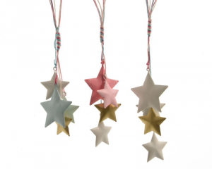 KAEMINGK Pendaglc / Stars Colo 556178 Decorations And Objects Christmas Gift 539