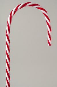 KAEMINGK Plastic Candy Stick C 575569 Decorazioni E Oggettistica Natale Regalo 589