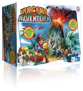 IMC Spielen Fun Vulkan Abenteuer 711