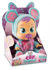 IMC Crybabies Lala Bambolotto Weiblich Mädchen Spiel Mädchen Spielzeug 501
