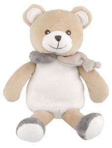 CHICCO Spiel Natürlicher Teddybär Plüsch 125
