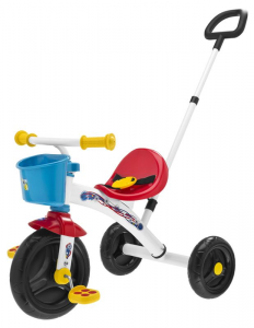 CHICCO Tricycle U / Go Tricycle Game Child Child Toy 174