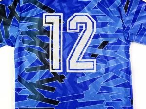 1993-94 Schalke 04 Maglia Home S (Top)