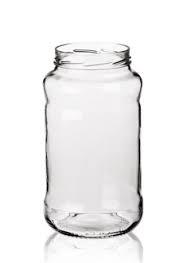 Vaso vetro cc 1700 to 110