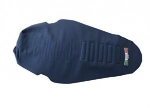 Coprisella Wave Blu per moto cross-enduro Ktm SDV002WB