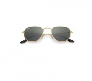 Ray-Ban RB3548 51-21 Hexagonal