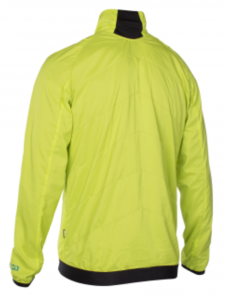 Giacca Ion Wind Jacket Shelter