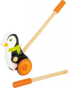 Animale da trainare Pinguino