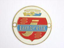 LAA198 STEMMA INNOCENTI LAMBRETTA C LC D LD D.50