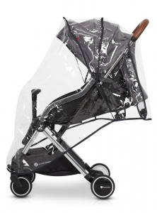 Passeggino moderno ultraleggero - uno di più leggeri in commercio - soli 5,9 kg !