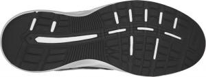 SCARPE ASICS STORMER 2 RUNNING T893N-9097 BLACK/CARBON/WHITE